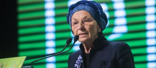 Sui migranti la radicale Emma Bonino dà una lezione alla sinistra - gioia.it