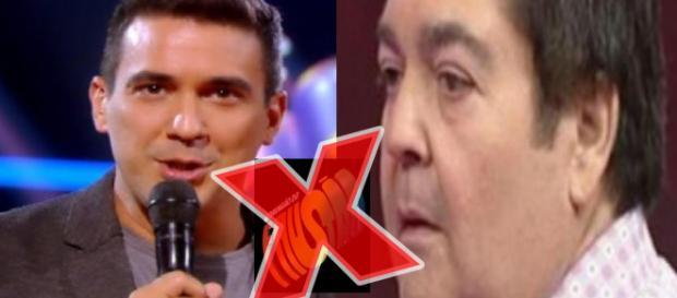 André Marques puxa o tapete de Faustão e Globo tem mudança histórica