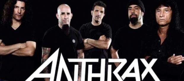 Anthrax | Metal Amino - aminoapps.com