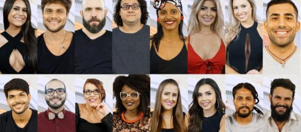 BBB18: Ex-BBB revela que tem um homem trans nesta edição | Portal ... - com.br
