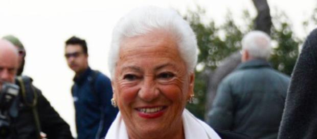Edi Aringhieri, madre di Andrea Bocelli