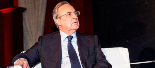 Los 450 millones de euros que prepara Florentino