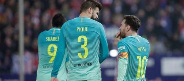 Tremenda rajada de un crack del Barça: 'Si le caes bien a Messi te quedas'