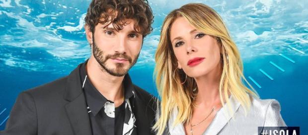 L'Isola dei famosi 2018 replica prima puntata