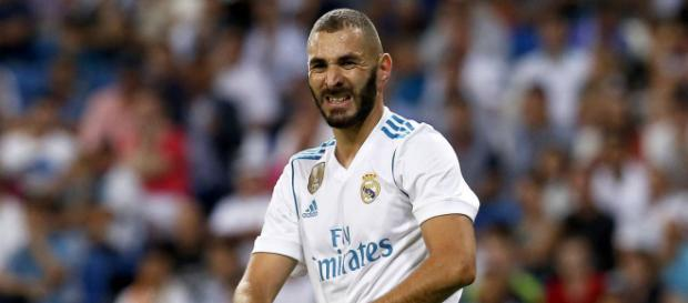 Mercato : Le Real Madrid sait à qui vendre Benzema !