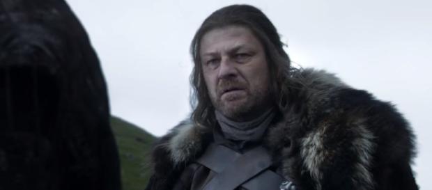 Ned Stark ( testchan555 | YouTube Screenshot)