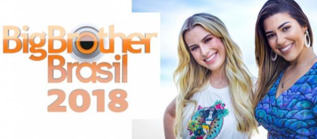 O Big Brother Brasil 2018 promete pegar fogo, a estreia será nesta segunda (22). (Foto Reprodução).