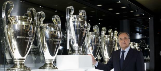 La estrella mundial que se enfada con su club y podría fichar por el Real Madrid