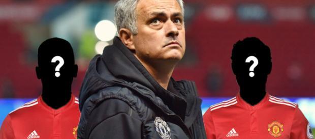 ¿Quienes serán los dos fichajes del Manchester United?