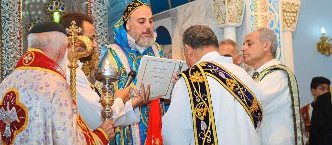 Evangelische Kirchengemeinde Ahlen will syrisch-orthodoxen Kirchbau verhindern