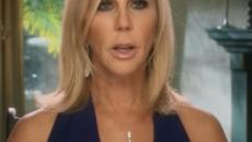 Vicki Gunvalson reacts after Meghan King Edmonds quits 'RHOC'