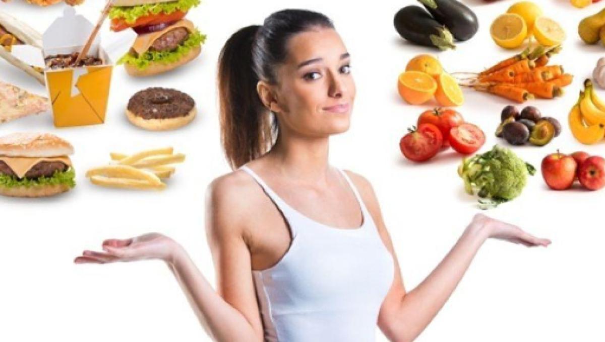 Para mantenerse joven dieta