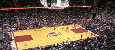 Cavaliers inquired Hornets about star point guard? [Image by Cyber Tootie / Wikimedia]