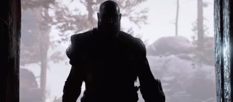 'God of War' trailer. - [PlayStation Europe / YouTube screencap]