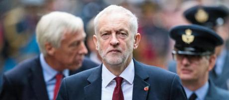 The Labour Party under its recent leadership has been overly sceptical to the extreme ... image- thesun.co.uk