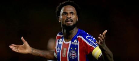 Renê Júnior se destacou no Bahia