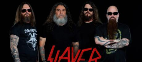 Slayer - Repentless | The Official Slayer Site - slayer.net