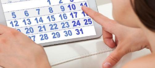 8 señales de que tu ciclo menstrual es normal