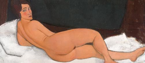 Amedeo Modigliani, la Tate Modern de Londres ofrece su retrospectiva más completa