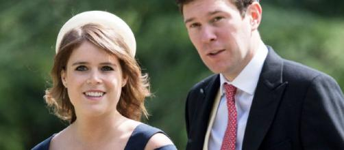 Another Royal Wedding Is Coming: Princess Eugenie Is Engaged - Bintroo - bintroo.com