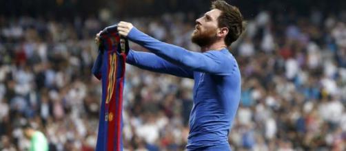 El Barça volverá a ser grande - clarin.com