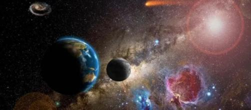 El planeta tierra y otros mundos posibles