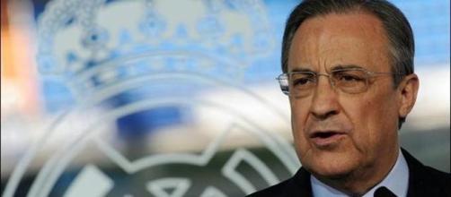 """El Real Madrid sitúa en la """"frontera de riesgo"""" a una de sus ... - elgoldigital.com"""