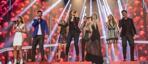 Eurovisión 2018: Camina entre los 9 temas de Operación Triunfo ... - elconfidencial.com