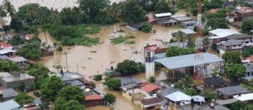 El cambio climático podría provocar inundaciones graves en el futuro
