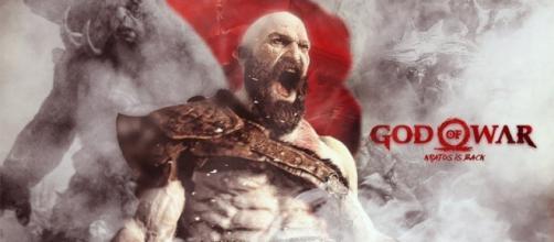 God of War (también referido como God of War 4) es un futuro videojuego de acción en tercera persona que está siendo desarrollado por SCE.