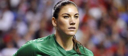 Hope Solo is the Worst | Jobu's Rum - jobusrum.com