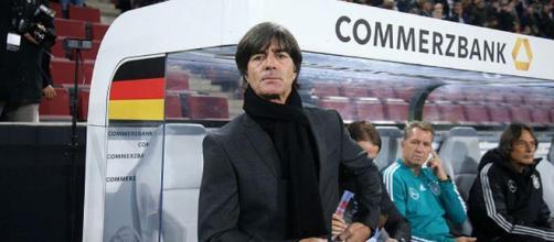 Joachim Low puede ser el siguiente entrenador del Real Madrid