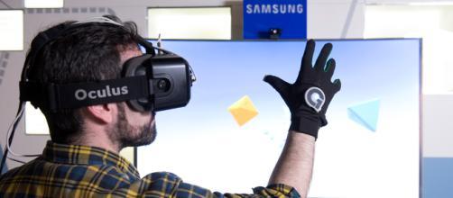 La realidad virtual evoluciona muy rápidamente