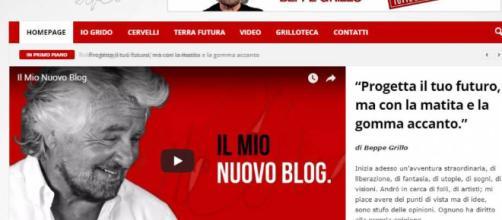 """M5s-Grillo, Di Maio: """"Nessun parricidio ma noi avanti da soli ... - profitf.com"""