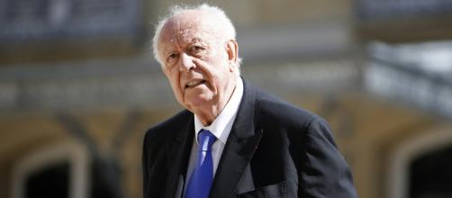 Marseille : Jean-Claude Gaudin dira stop en 2020