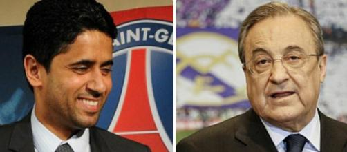Mercato : La guerre PSG - Real Madrid est lancée !