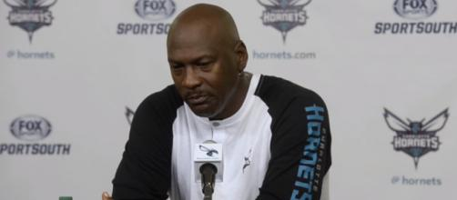 Michael Jordan wants to get an All-Star player if the Charlotte Hornets trade Kemba Walker -- charlotteobserver via YouTube