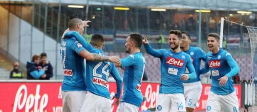 Napoli-Bologna dove vedere la gara in diretta tv e live streaming ... - superscommesse.it