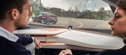 Nueva propuesta de tecnología automotriz.