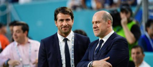 PSG - Henrique annule toutes les interviews avant le Bayern - madeinparisiens.com