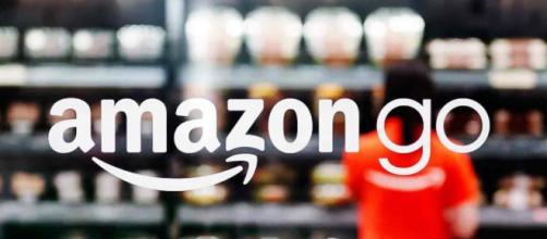 Amazon Go, la rivoluzione dello shopping