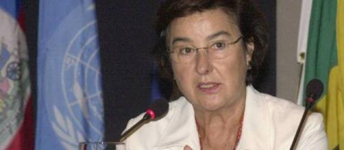 Ruth Cardoso também era ativista em direitos das mulheres (Foto: CC)