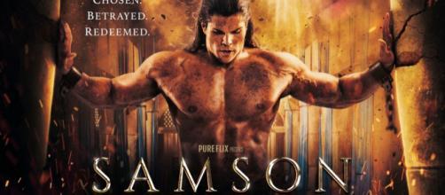 Filme Sansão (Foto Reprodução).