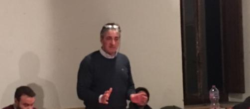 Tommaso Conti, candidato alla Camera dei Deputati