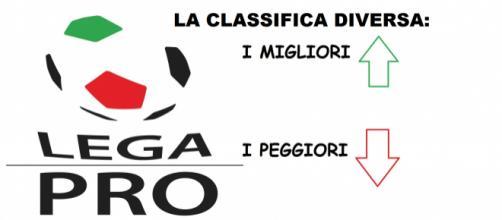 Una classifica diversa in Serie C.