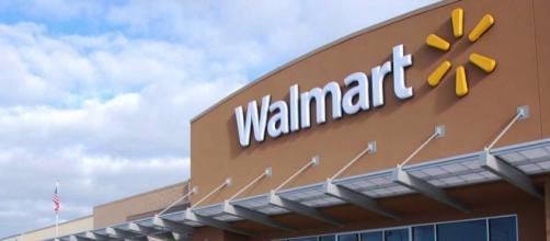 Walmart adoptó una decisión inteligente frente a la crisis. Public Domain.