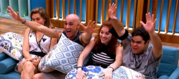 Apenas dois membros da família Lima permanecerão no programa (Captura de vídeo)