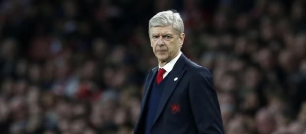 Arsene Wenger is the latest manager to express his interest in the Jamaican ... pic- thesun.co.uk