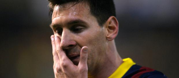 "Asensi: ""Algo ocurre con Messi y debe ser gordo""Honduras Soccer ... - hondurassoccer.com"
