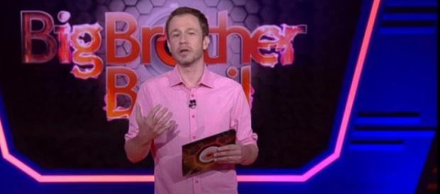 Big Brother Brasil começou nesta segunda. (Foto Reprodução).